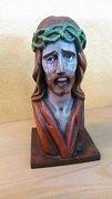 Busta Ježíš