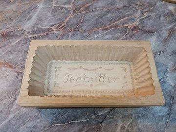 Forma na máslo II. - 1
