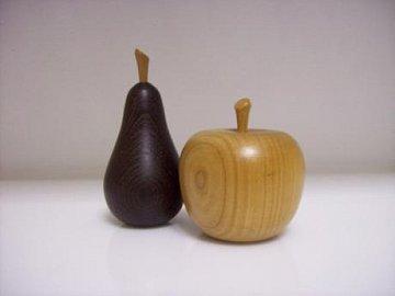 Jablko - 1