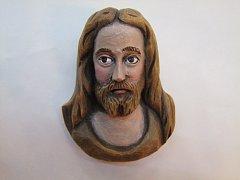 Ježíš - 11 cm