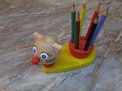Kelímek na tužky