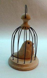 Klícka s ptáčkem - 1
