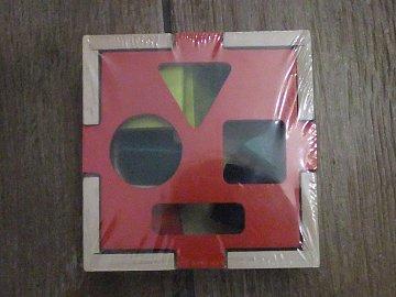 Krabička tvary malá - 1