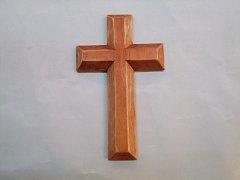 Kříž - 16 cm