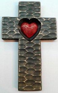 Kříž se srdcem - 1
