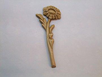 Květina závěsná - 1