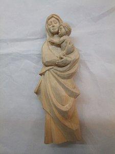 Madona s dítětem - 23 cm - 1