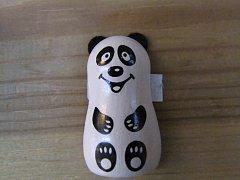 Magnetka Panda