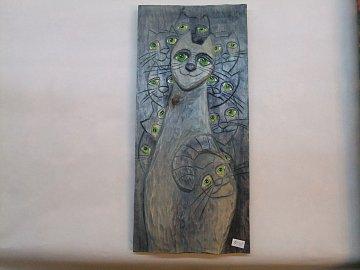 Obraz Kočky - 1