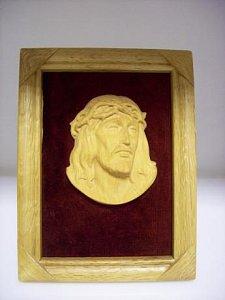Obrázek Ježíš Kristus - 1