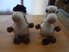 Ovce na pružině