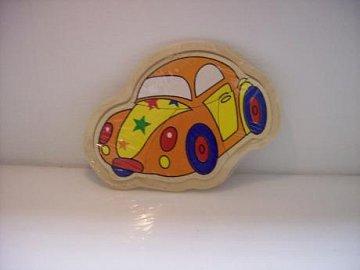 Puzzle auto - 1