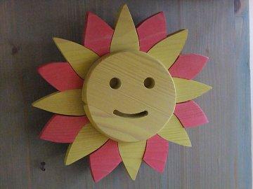 Slunce malé - 1
