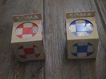 Soma  - 1