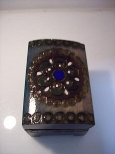 Šperkovnice IX - 1