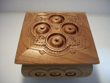 Šperkovnice XIII - 1