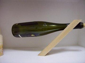 Stojan na víno - 1