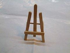 Stojánek dekorativní - 15 cm