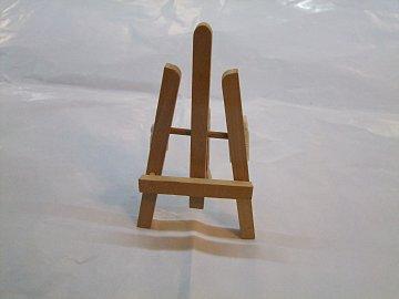 Stojánek dekorativní - 15 cm - 1
