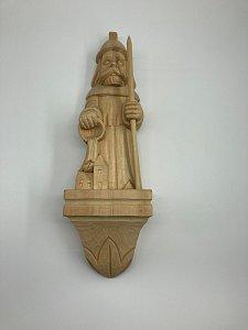 Svatý Florián - 37 cm - 1