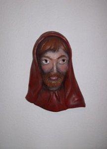 Svatý Josef - 1