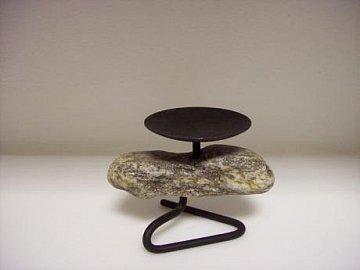 Svícen kámen - 1