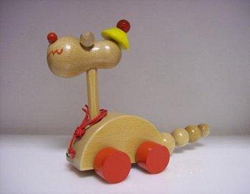 Tahací hračka - 1