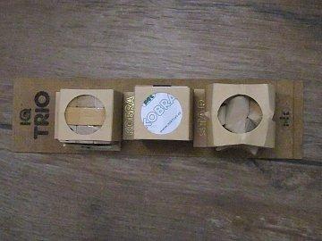 Trio Cube - 5 cm - 1