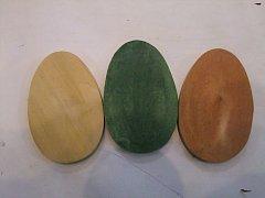 Vejce velké - 9 cm