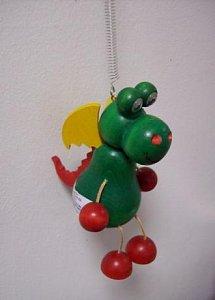 Závěsná hračka - Drak - 1