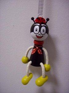 Závěsná hračka - Ferda mravenec - 1