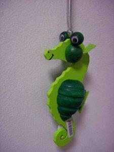 Závěsná hračka - Mořský koník - 1