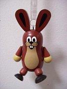 Závěsná hračka - Zajíc