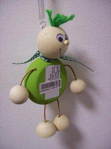 Závěsná hračka - Želva - 1